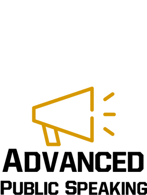 Advanced Public Speaking Academy