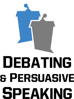 Debating & Persuasive Speaking