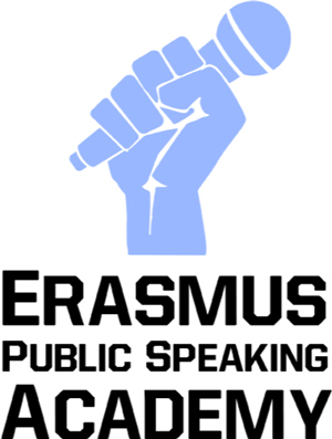 Erasmus Public Speaking Academy