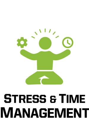 Stress & Time Management