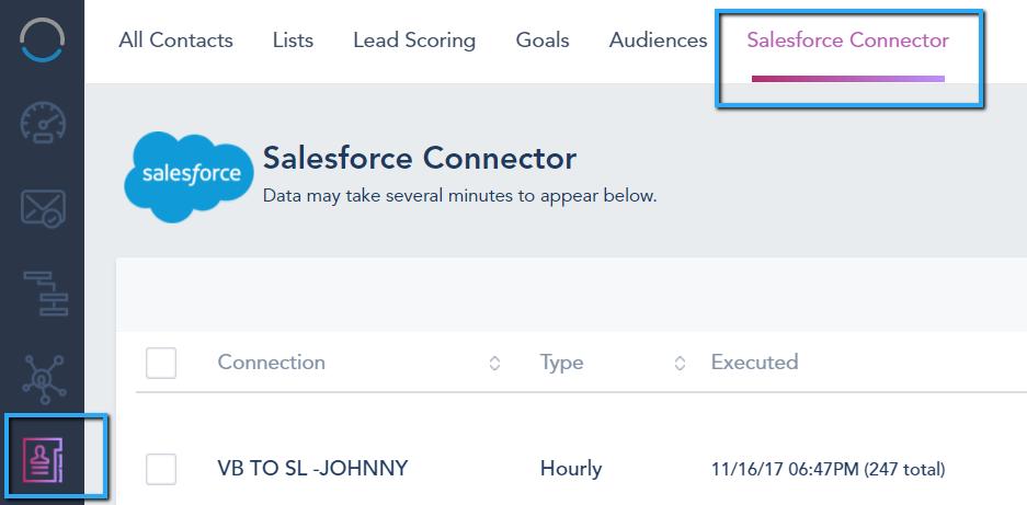 salesforce-connector
