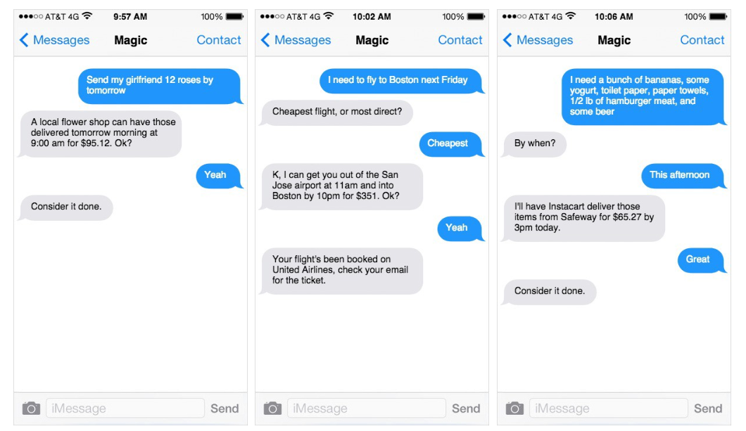 how to make a chatbot for costumer services